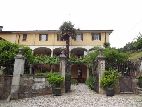 Al Castello Meride - dream vacation