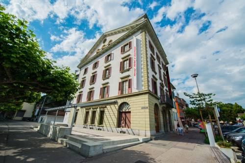 Vevey Hotel & Guesthouse - dream vacation