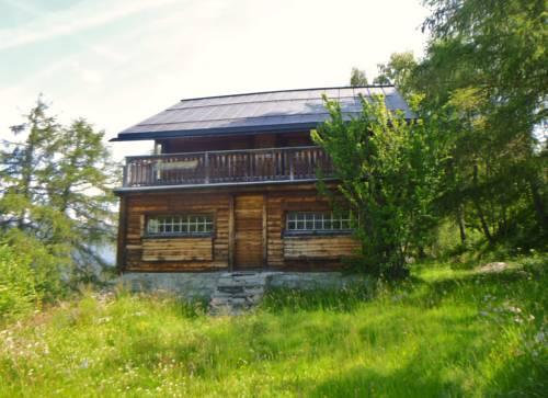 Chalet Ramuge - dream vacation