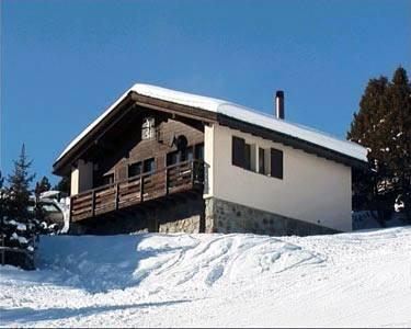 Chalet Bergblick - dream vacation
