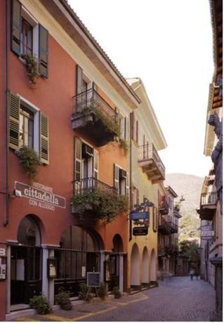 Hotel Cittadella Locarno - dream vacation