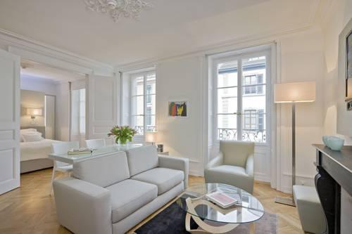 Swiss Luxury Apartments - dream vacation