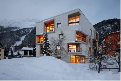 Alpine Lodge Chesa Plattner - dream vacation