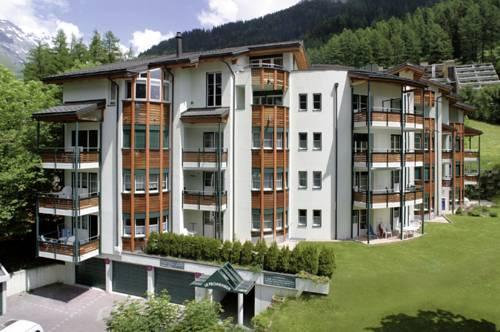 Appartementhaus La Promenade - dream vacation
