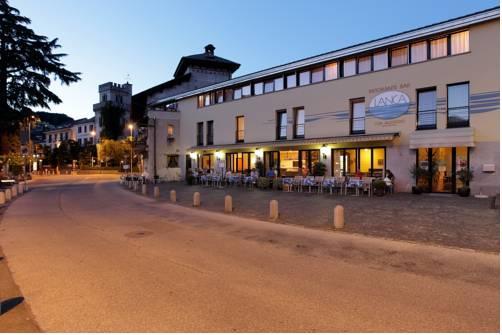 Hotel Ristorante Lanca - dream vacation