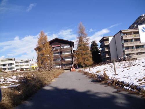 Haus Bundabrucke - Apt Mosbacher - dream vacation