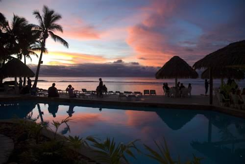 Edgewater Resort And Spa Rarotonga - dream vacation