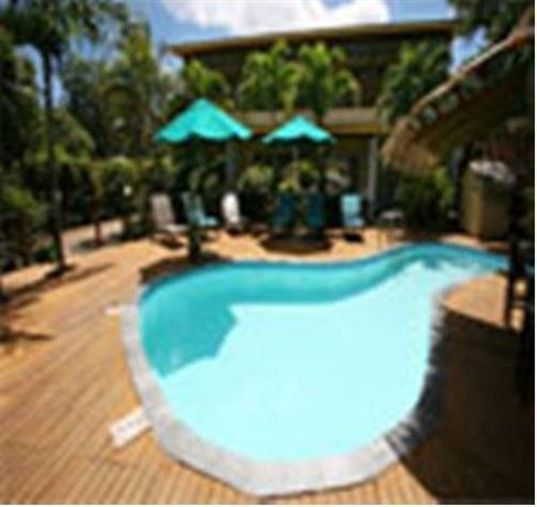 Castaway Resort - dream vacation