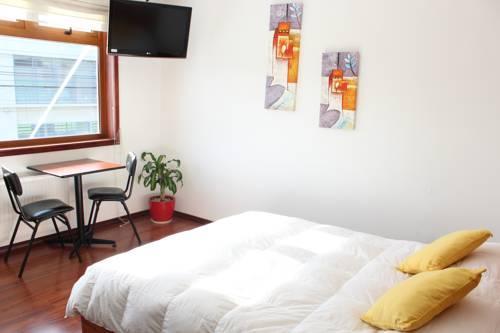 Hotel Bello Temuco - dream vacation