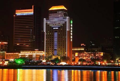 HaiJun Hotel Guangzhou Bailing Hotel - dream vacation