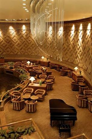 Grand Metropark Hotel Xi'an