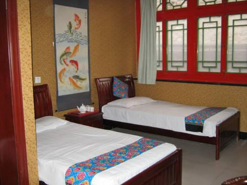 Badaling Tieguowang Inn Beijing - Pékin -