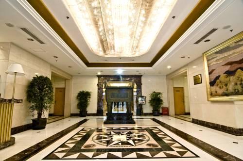 Shanghai Tongmao Hotel - Shanghai -