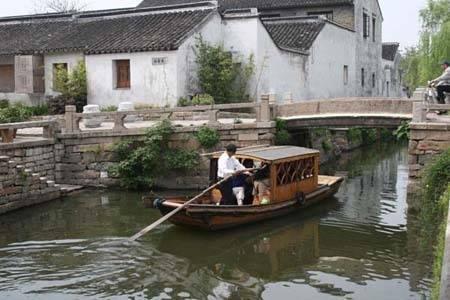 Mingtown Suzhou Youth Hostel - dream vacation