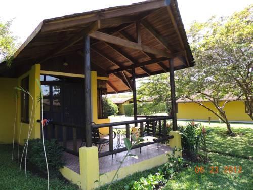Hotel Campo Verde - dream vacation