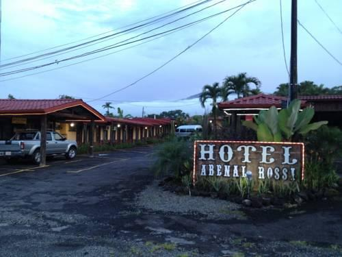 Hotel Arenal Rossi - dream vacation
