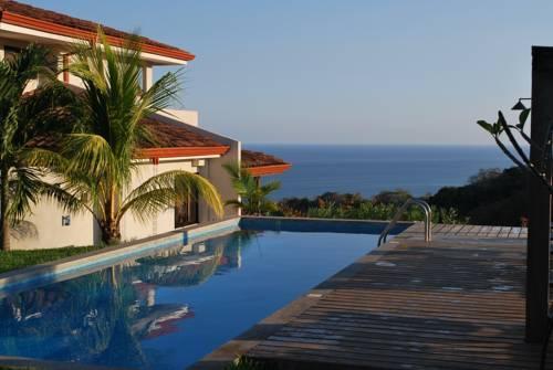 Casa Frangipani - dream vacation