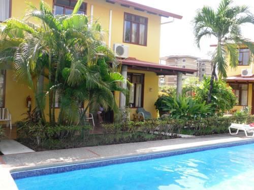 Villas Nasua - dream vacation