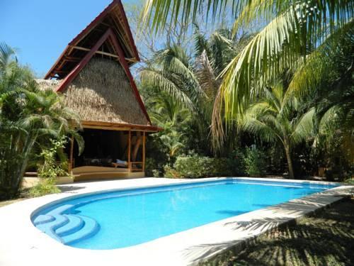 Living Hotel Nosara - dream vacation