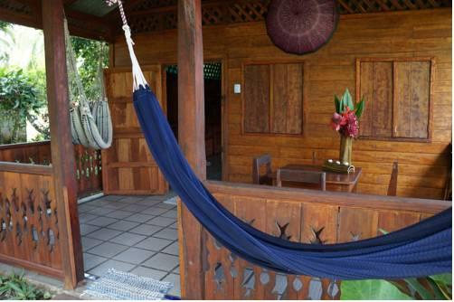 Casa Del Mar Chirripo National Park - dream vacation