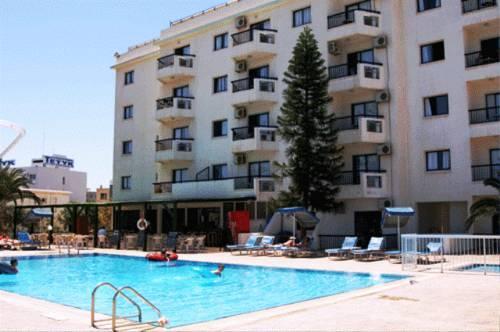 Livas Hotel Apartments - dream vacation