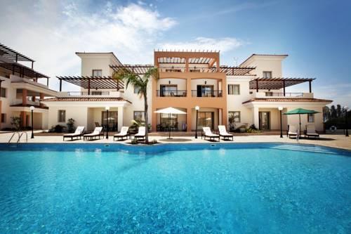 Oracle Exclusive Resort - dream vacation