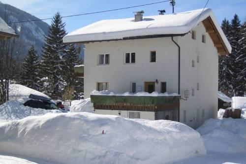 Gerda Apartment Biberwier - dream vacation