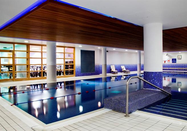 Clayton Hotel & Leisure Club Cardiff Lane - dream vacation