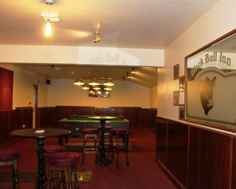 The Black Bull Inn Inverurie - dream vacation
