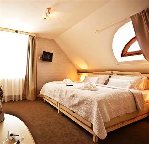 Rokusfalvy Fogado - dream vacation