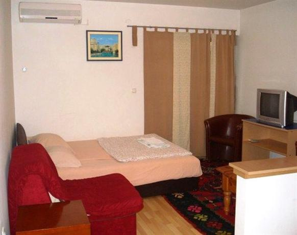 Guesthouse Lombrelle - dream vacation