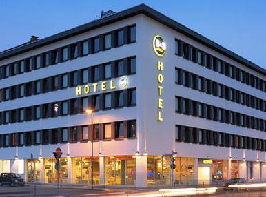 B&B Hotel Nurnberg-Hbf - dream vacation