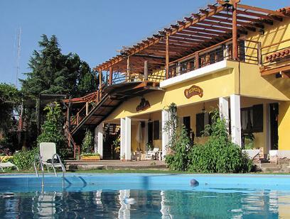 Tico Tico Apart - dream vacation