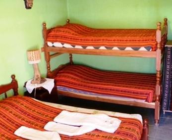 Hostal La Sonada - dream vacation