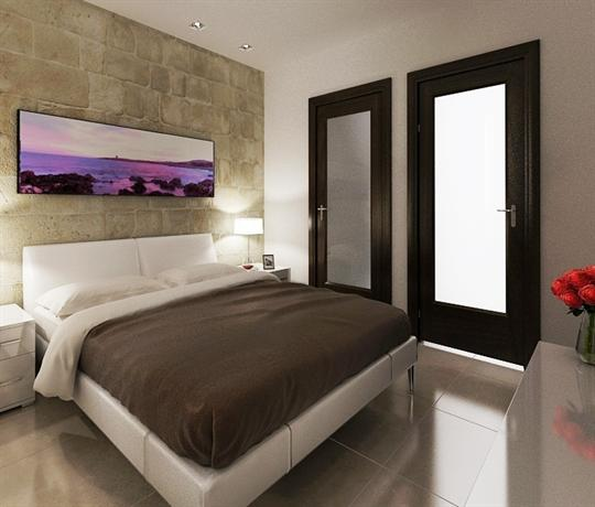 Valletta Merisi Suites - dream vacation