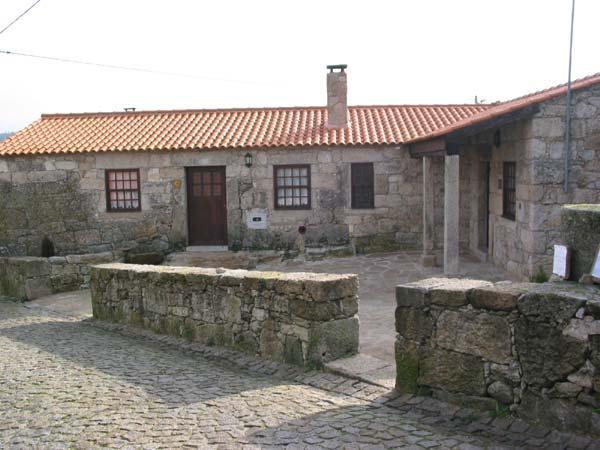 Casas da Lagarica - dream vacation
