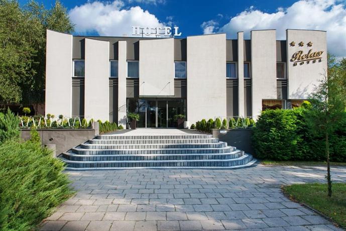 Hotel Relax Murowana Goslina - dream vacation
