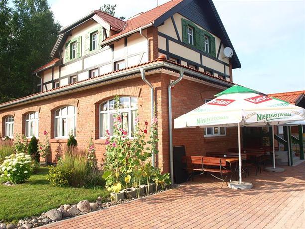 Dom pod Kogutem - dream vacation