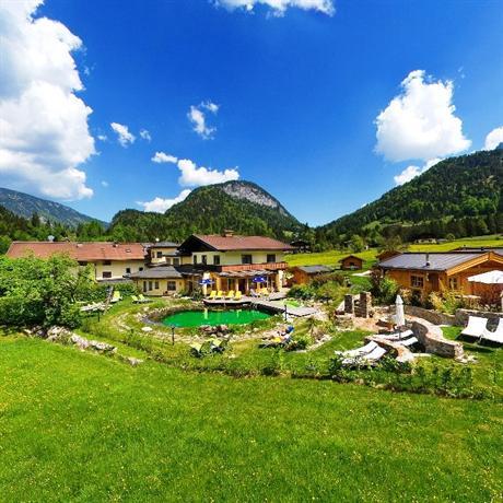 Hotel Vitaloase zu den drei Brudern - dream vacation