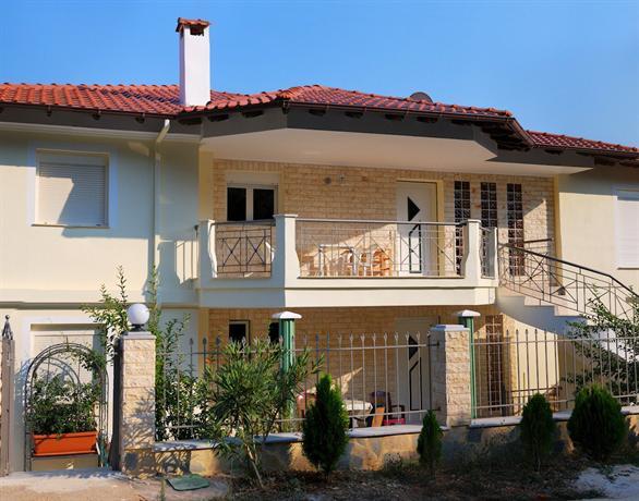 Villa Pegasos - dream vacation