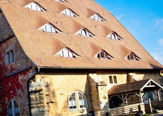 Jugendherberge Youth Hostel Rothenburg Ob Der Tauber - dream vacation