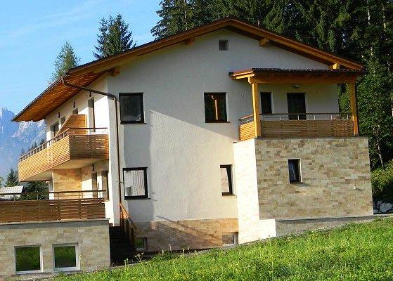 Transylvania Villa - dream vacation