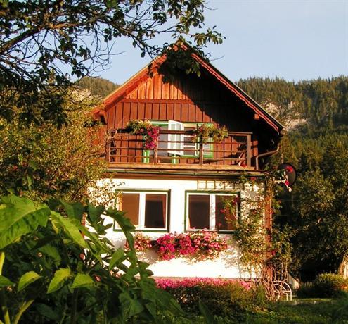 Ferienhaus Heim Auf der Au - dream vacation