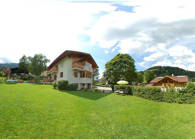 Landhaus Filzmoos Filzmoos - dream vacation