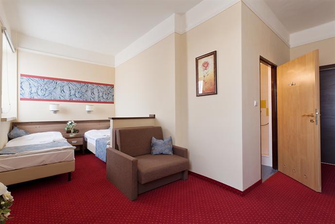 Hotel Politanski - dream vacation