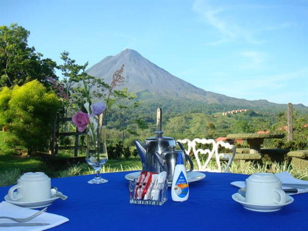 Arenal Palace - dream vacation