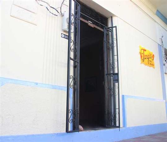 Hostal Flamenco\'s - dream vacation