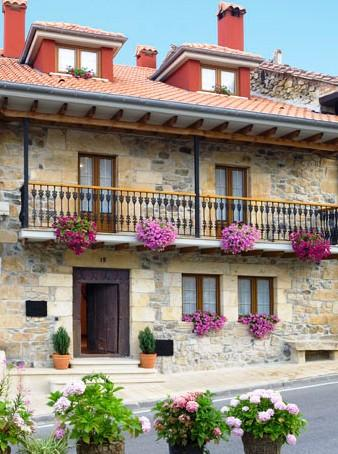 Posada de Villacarriedo - dream vacation