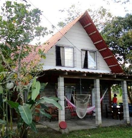 Cabinas Las Tinajas - dream vacation