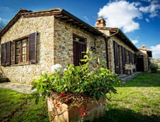 Agriturismo Pescaia - dream vacation